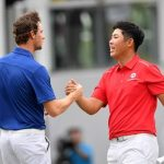 Team Europe wins EurAsia Cup Title