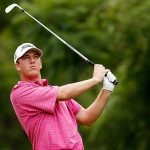 Tom Hoge leads third round at Sony Open in Hawaii
