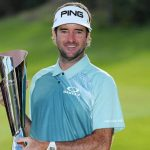 Bubba Watson wins his third Genesis Open Title