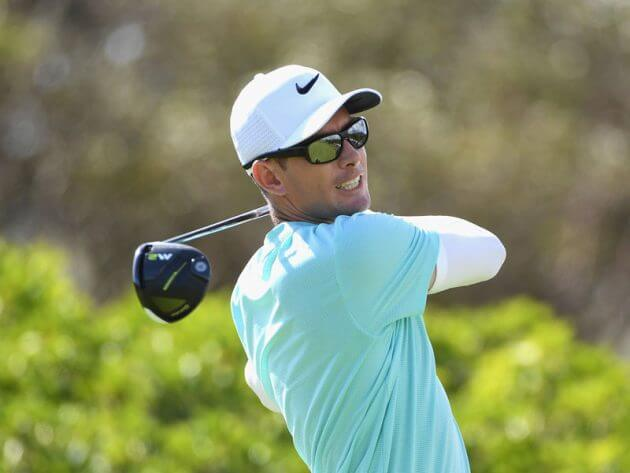 Campillo joins Frittelli for the lead at Maybank Championship