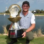 Eddie Pepperell wins Commercial Bank Qatar Masters