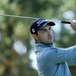Patrick's tied for the lead at Hero World Challenge