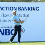 Pavon leads by two at the NBO Oman Open