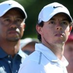 Tiger Woods paired with McIlroy and Justin Thomas at Genesis