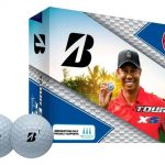 Bridgestone Golf launches Tiger Woods edition ball