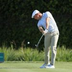 DeChambeau takes 36-hole lead with 64 on Day 2 at RBC Heritage