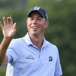 Dell Match Play: Find out who made it to Round of 16
