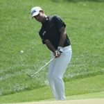 Shubhankar Sharma shares lead with Matt Wallace at Hero Indian Open