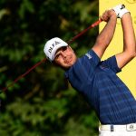 Shubhankar Sharma accepts 2018 Masters Invitation