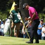 Shubhankar Sharma takes two-strokes lead into final round of WGC-Mexico