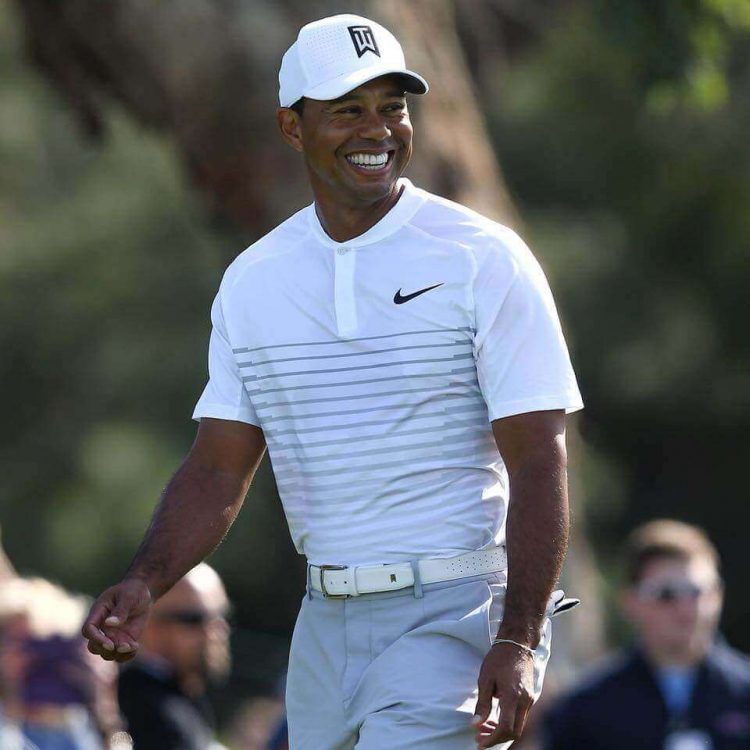Tiger Woods impact on Golf