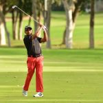 Rahil Gangjee follows Hoshino with two strokes at Panasonic Open