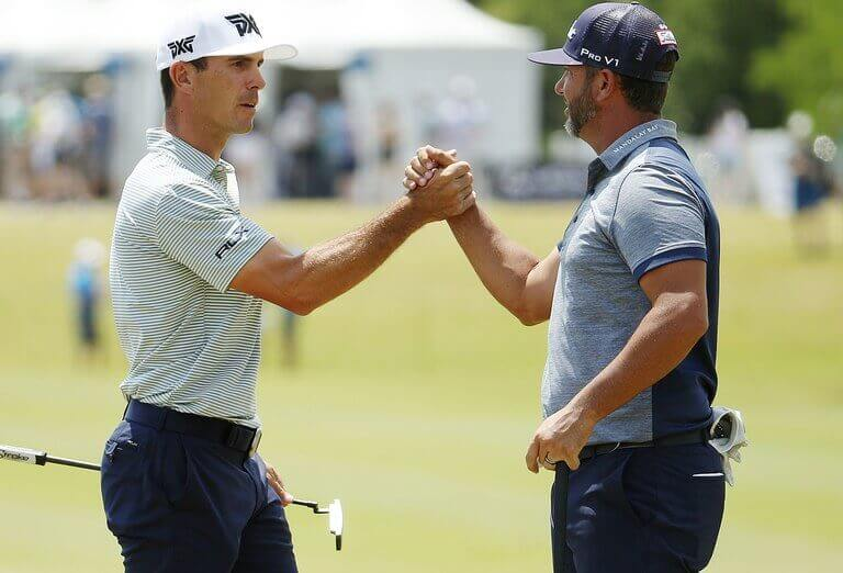 Billy Horschel/Scott Piercy win Zurich Classic of New Orleans