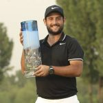 Alexander Levy wins Volvo China Open 2017