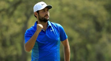 Alexander Levy wins Trophee Hassan II for his fifth title