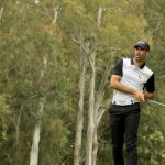 Alavaro Quiros holds lead at Trophy Hassan II