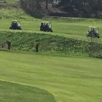 Brawl breaks out on golf course for slow play