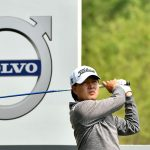 Daxing Jin leads opening round at Volvo China Open