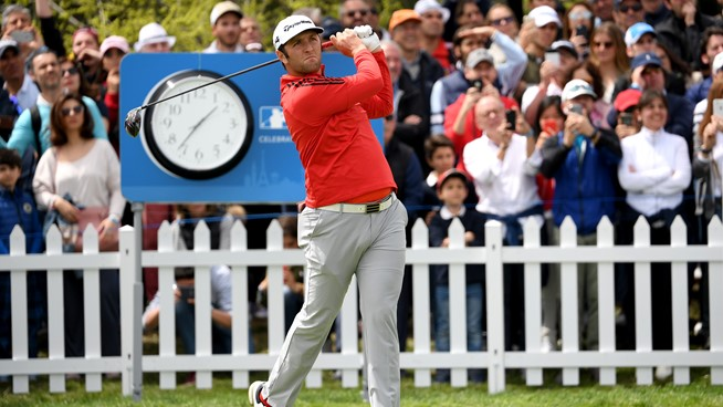 Jon Rahm wins Open de Espana for his first home victory