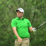 Martin leads, Baisoya T-2 with a shot gap
