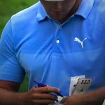 Bryson DeChambeau's use of compass objected by PGA TOUR