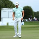 Matt Wallace wins BMW International Open