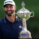 Dustin Johnson wins by three at RBC Canadian Open