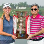 Hero Women's Indian Open sees 25% jump in prize money increase