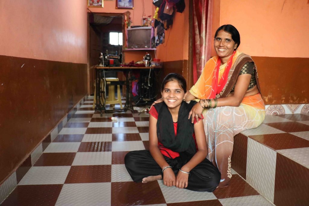 Habitat for Humanity India and Take Solutions Masters join forces in support of housing for Farmers' widows