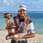 Gaganjeet Bhullar wins Fiji International for his ninth Asian Tour Title