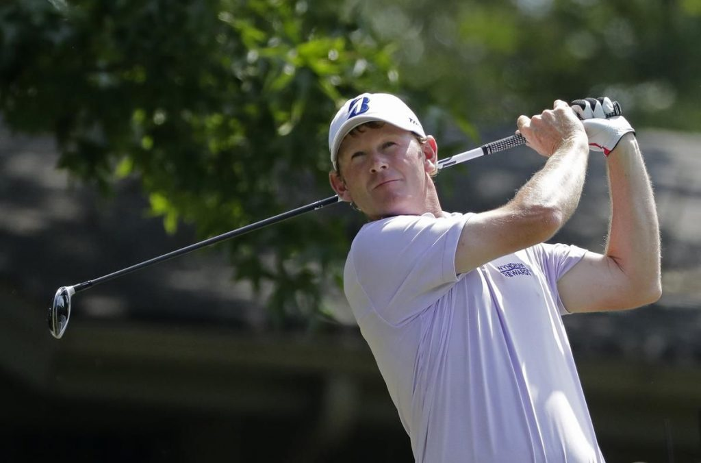 Brandt Snedeker becomes ninth player to shoot 59 on the PGA TOUR