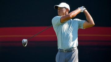 Tiger and Rory tame the Aronimink with opening rounds of 62