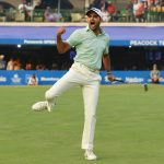 Khalin Joshi's wait for a win finally ends on the Asian Tour