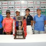 Chevalier set to defend Hero Women's Indian Open Title - Vani Kapoor and Tvesa Malik lead the Indian Challenge