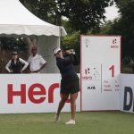 Ridhima leads Indian challenge at Hero Womens Indian Open