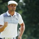 DeChambeau claims win No.5 reaches World No.5