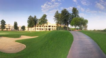 ITC Golf and Country Club
