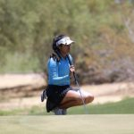 Anika Varma to play the 120th U.s. Women's Amateur